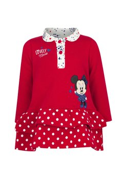 Rochita, Lovely Minnie Mouse, rosie