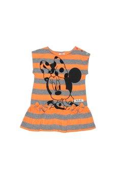 Rochita portocalie Minnie 4662