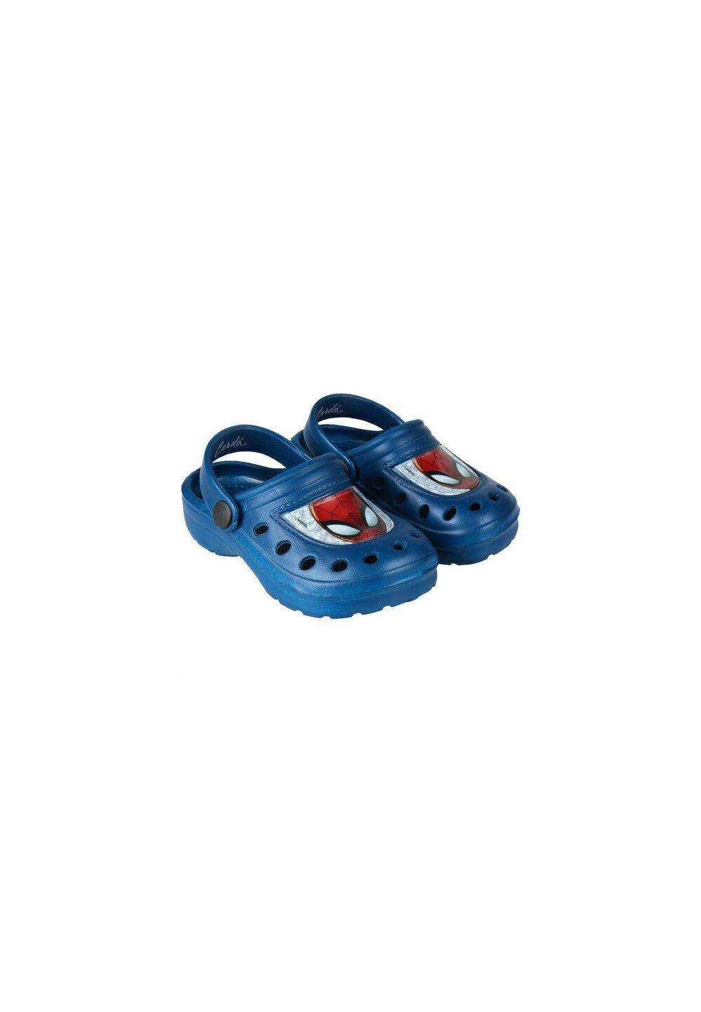 Saboti pentru plaja, Ultimate Spider-Man, albastri imagine
