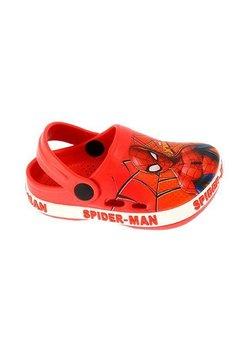 Saboti plaja, Spider-Man, rosii cu panza