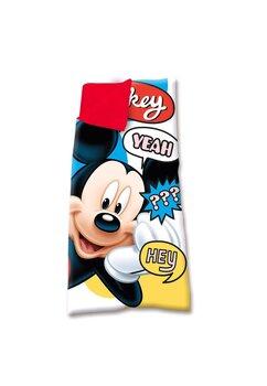 Sac de dormit, Hey Mickey, 140x70cm