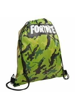 Sac, Fortnite, army