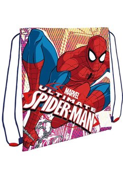 Sac rosu, Spider-Man