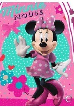 Sac roz, Minnie Mouse