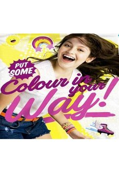 Sac Soy Luna Colour in you way