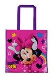 Sacosa cumparaturi, Minnie Mouse, Cool, roz