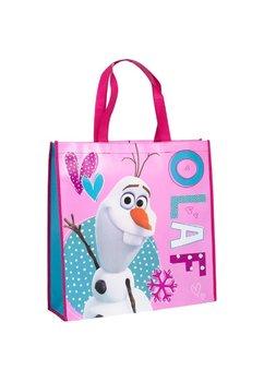 Sacosa cumparaturi , Olaf, roz