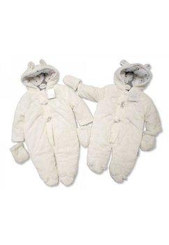 Salopeta bebe alba, Nursery time