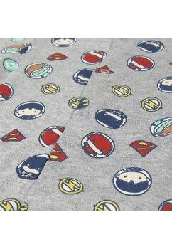 Salopeta bebe, Justice League, Hero