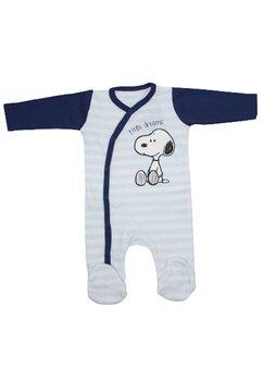 Salopeta bebe, Little dreams, albastra