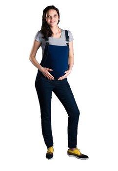 Salopeta jeans, model 2