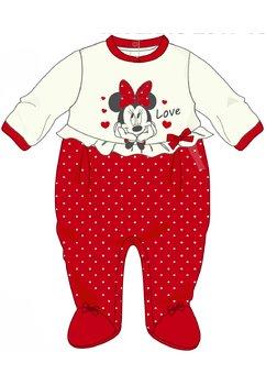 Salopeta Minnie Mouse, Love, rosie