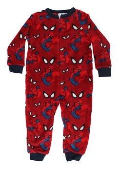 Salopeta plus, Spider Man, rosie