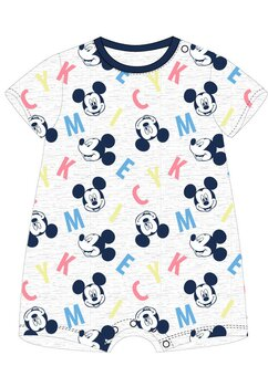 Salopeta vara, M is for Mickey, gri