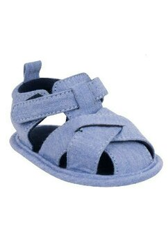Sandale bebe, albastre