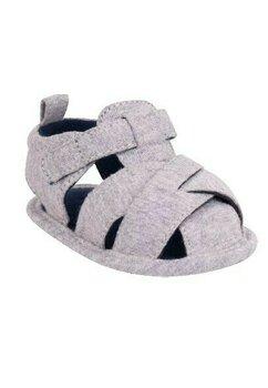 Sandale bebe, gri