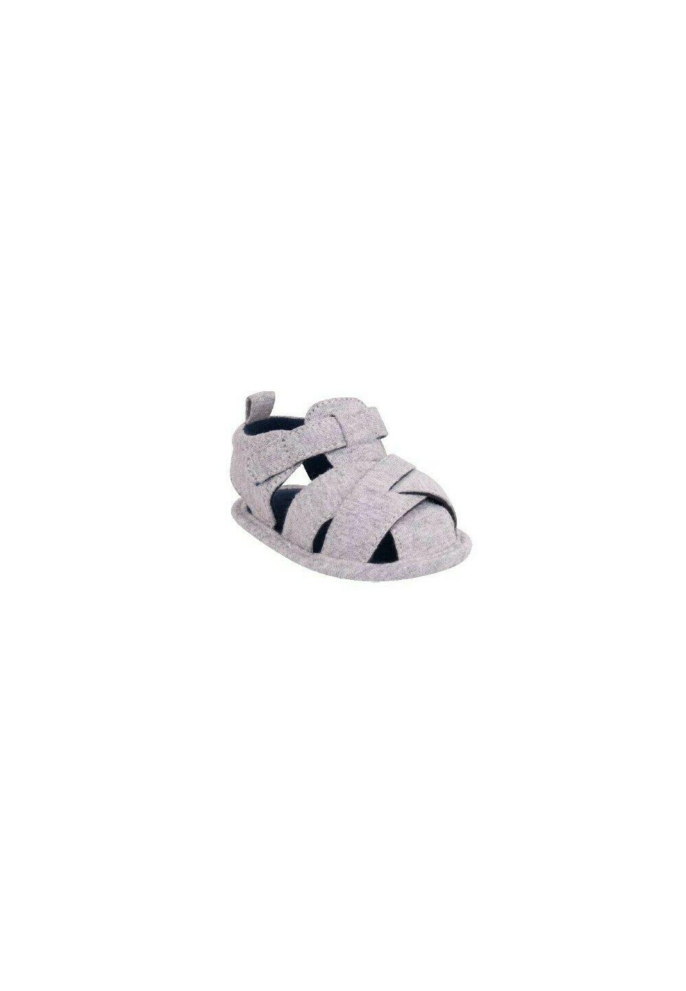 Sandale bebe, gri imagine