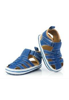 Sandale bebe, jeans