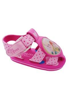 Sandale fete Frozen,roz