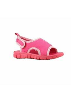 Sandale fete, Happy bee, roz fucsia