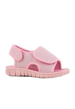 Sandale fete, Happy, roz