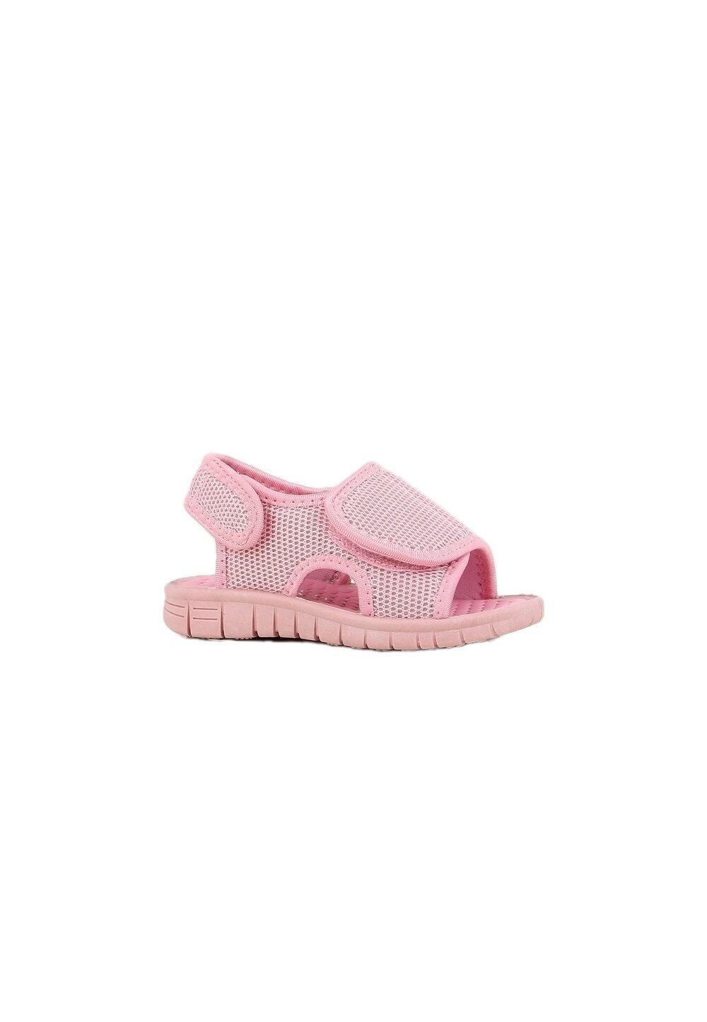 Sandale fete, Happy, roz imagine