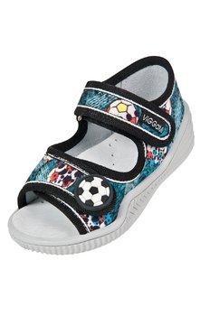 Sandale, Jas cu mingiute