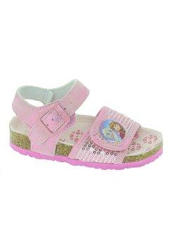 Sandale pluta, Frozen, roz