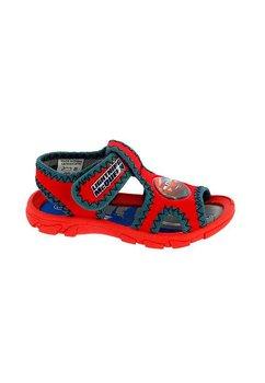 Sandale, rosii, Lightning McQueen