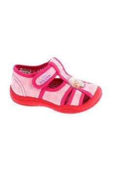 Sandale, roz, Anna si Elsa