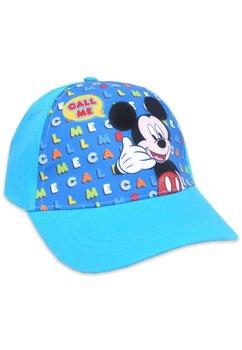 Sapca baieti, Mickey, albastra call me