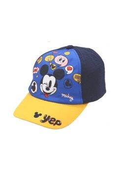 Sapca, Mickey Hey Love, bluemarin