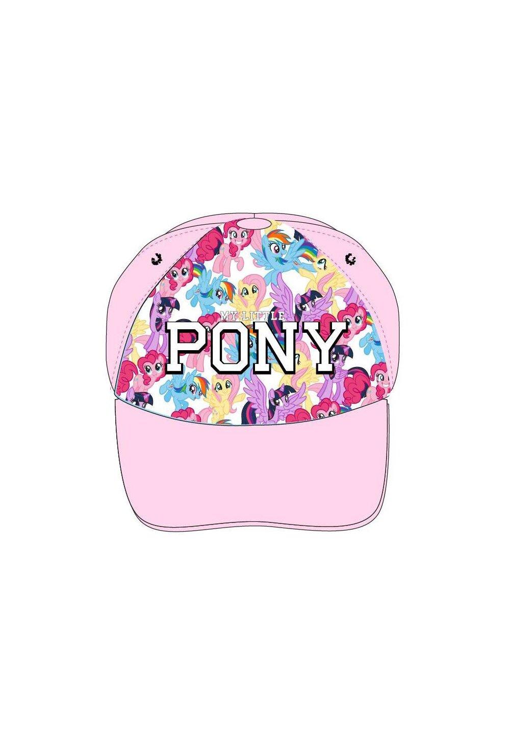 Sapca, My Little Pony, roz deschis imagine