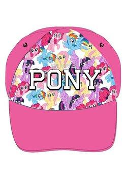 Sapca, My Little Pony, roz inchis