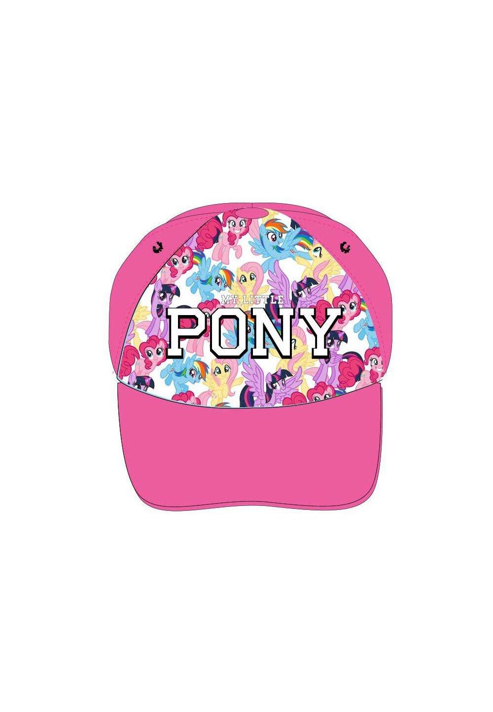 Sapca, My Little Pony, roz inchis imagine