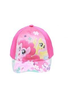 Sapca, Pony, roz inchis