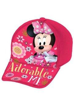 Sapca roz, Adorable Minnie Mouse