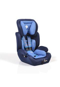 Scaun auto, Ares, albastru, 9 - 36 kg