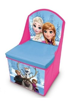 Scaun pliabil Frozen