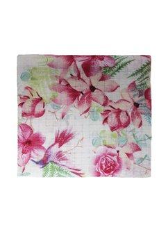 Scutec bumbac, Rosa, roz, 80 x 70 cm