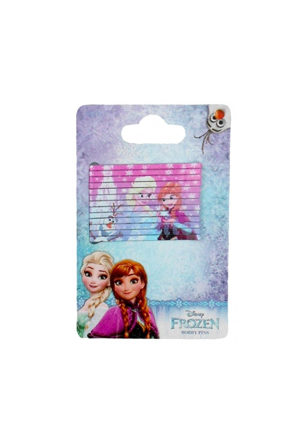 Set 13 agrafe, Anna si Elsa imagine