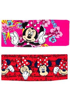 Set 2 bentite, Minnie Mouse