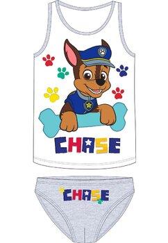 Set 2 piese, Paw Patrol, Chase, gri