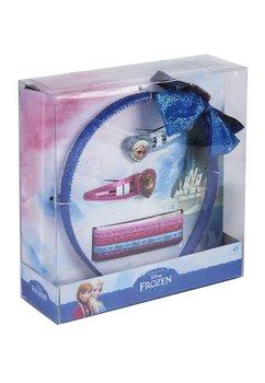 Set accesorii par, Anna si Elsa