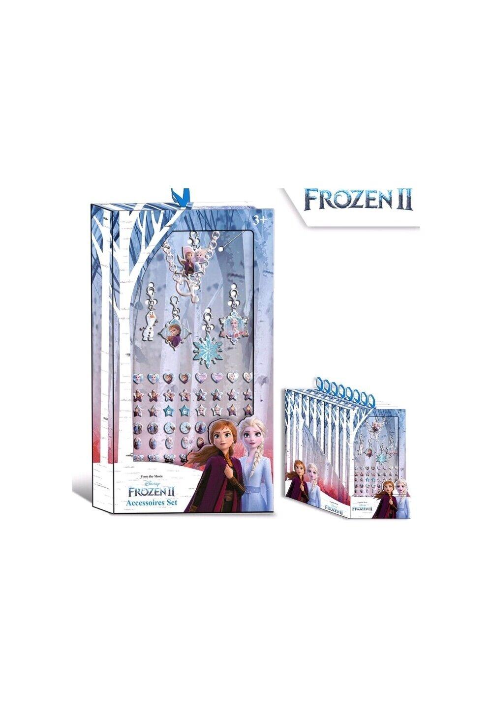 Set bijuterii, Frozen imagine