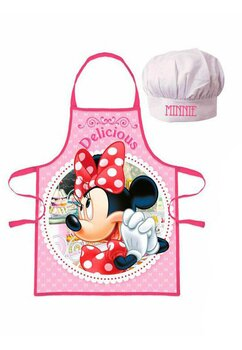 Set bucatarie, Minnie Delicious, roz