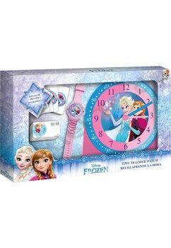 Set ceas de mana si de perete, Frozen