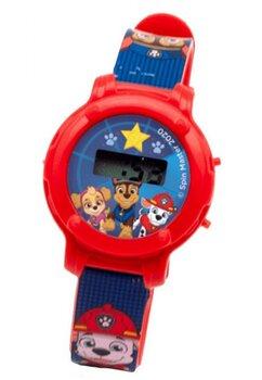 Set ceas digital si pusculita, Paw patrol
