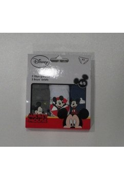 Set chilot Mickey