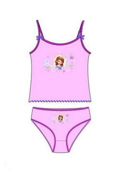Set maieu+chilot roz Sofia6734